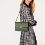 Tory Burch CHELSEA CONVERTIBLE SHOULDER BAG