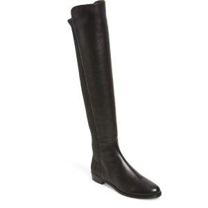 Alljenn Over the Knee Boot