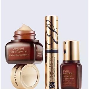 Beautiful Eyes: Repair + Renew | Estée Lauder Official Site