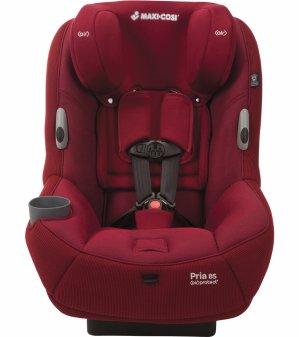 $199.99无税包邮(原价$329.99)空前低价!Maxi-Cosi Pria 85 双向儿童汽车安全座椅,多色可选