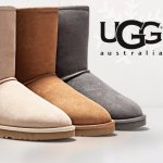 Up to 50% Off+Free 2 Day Shipping with $150 @ UGG Australia