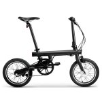XiaoMi Mi Qicycle Electric Bluetooth Smartphone Lithium 16-inch Foldable Smart Bicycle