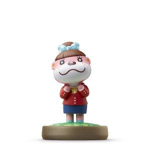 amiibo Lottie: Animal Crossing Series