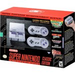 Nintendo SNES 超级任天堂 纪念版