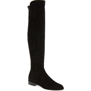 Allgood Over the Knee Boot