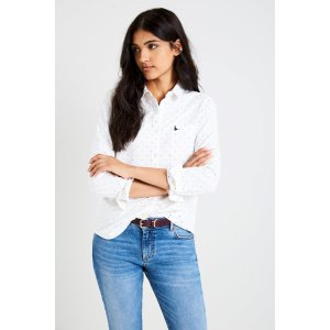 HOMEFORE OXFORD CLASSIC DOBBY SHIRT | JackWills US