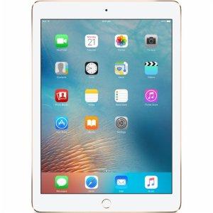 Apple 9.7-Inch iPad Pro with WiFi - 32GB Gold MLMQ2LL/A - Best Buy