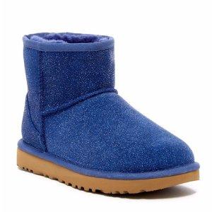 低至3.6折UGG 雪地靴等热卖