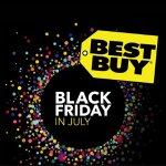 Early Access: Best Buy Black Friday In July Hot Sale