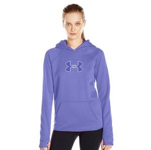 Under Armour Women's Storm UA Logo Hoodie