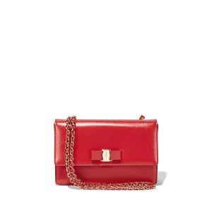 Medium Vara Flap Bag