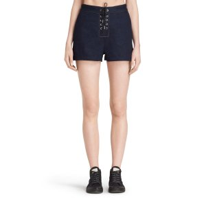 Lace Up Short - RESIN | rag & bone sale