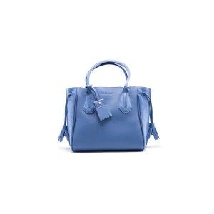 Longchamp Longchamp Women's Blue Small Penelope Fantaisie Tote Bag | Bluefly.Com