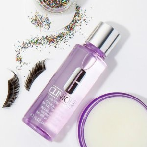 Dealmoon Exclusive!Receive a full-size 'Take the Day Off' Makeup Remover for Lids, Lashes & Lips (4.2 oz.) with your $55 Clinique purchase. A $19 value @ Nordstrom