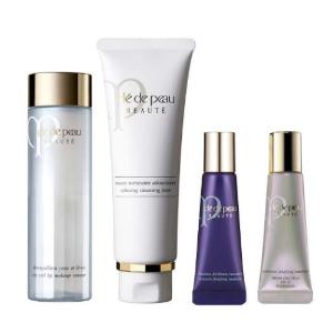 Clé de Peau Beauté Skin Care Set ($167 Value)