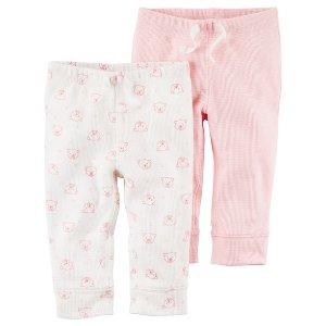 2-Pack Babysoft Pants