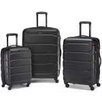 Samsonite Omni Hardside Luggage Nested Spinner Set (20