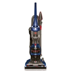 Hoover WindTunnel 2 Whole House Rewind Upright Bagless Vacuum