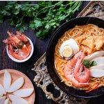 世界上最好吃的方便面:Prima Taste 新加坡百胜厨方便面