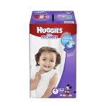 Huggies Diapers @ Amazon