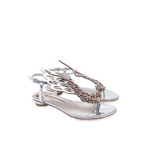 Sophia Webster Seraphina Flat Sandals