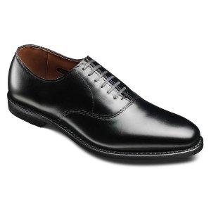 Carlyle Plain-toe Oxford