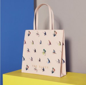30% OffLove Ted Event on Selected Items @ Ted Baker
