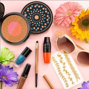 30% OffPhased-Out Favorites @ Lancome