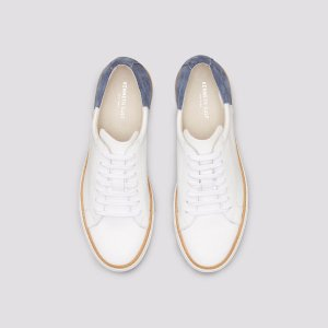 Premiere Show Leather Sneaker | Kenneth Cole