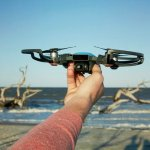 DJI's tiny new Spark drone Pre-Order