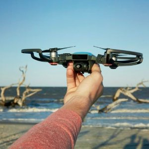 from $499 no TaxDJI's tiny new Spark drone Pre-Order
