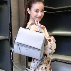 低至6折+额外8折+免税Givenchy 美衣,美包等 收潘多拉,经典盒子包