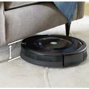 Boxed.com : iRobot Roomba 805 Vacuum Cleaning Robot