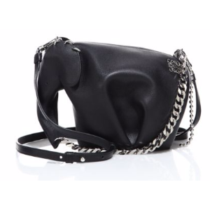 LOEWE - Mini Punk Elephant Shoulder Bag - saks.com
