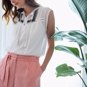 Up to 75% Off + Extra 50% Offon All Sale Styles @ LOFT