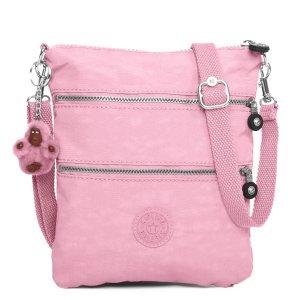 Rizzi Convertible Mini Bag - Scallop Pink | Kipling