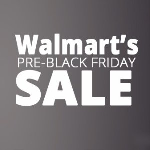 Deals On DealsPre-Black Friday Hot Sale@Walmart