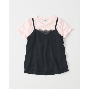 girls Twofer Cami | girls clearance | Abercrombie.com