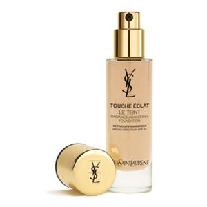 Touche Éclat Foundation Weightless Coverage SPF22 | YSL