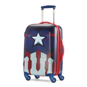 American Tourister 21 Inch Hardside Lightweight Luggage - JCPenney