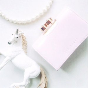 Up to 40% OffTed Baker Wallet Sale @ Ted Baker