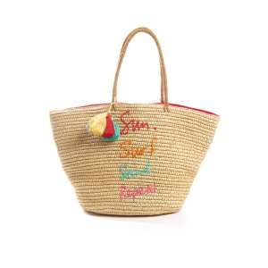 Rebecca Minkoff Sun. Surf. Sand. Repeat. Tote Bag   South Moon Under