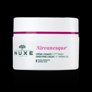 First Wrinkle Cream Nirvanesque®, Anti-aging Skincare - NUXE