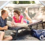Coleman Comfortsmart Folding Camping Cot