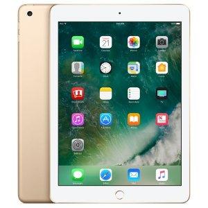 iPad Wi-Fi 32GB- Gold - Apple