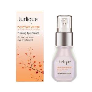 Jurlique Purely Age-Defying Firming Eye Cream (15ml) | Buy Online | SkinStore