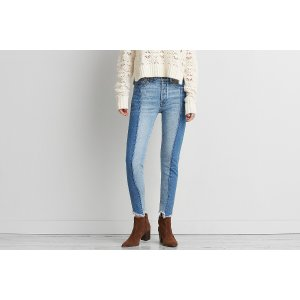 Vintage Hi-Rise Jean, Truly Two | American Eagle Outfitters