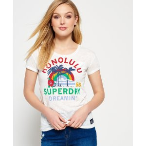 Superdry Lightweight Pocket T-shirt