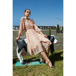 Carolina Lace Dress