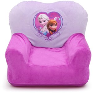 Delta Children Club Chair Frozen - Walmart.com